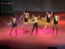 After School - Bang; f(x) - Electrick Shock , Miss A - I don't need a man ( dance cover by The T.O.P  and KMD)